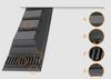 Automotive Aftermarket Belts -- V-Belts -- View Larger Image
