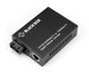 Copper to Fiber Media Converter Multimode SC 1000Mbps to RJ45 -- LGC211A
