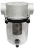 Liquid Separator,4In FNPT Inlet/Outlet -- STS-400C