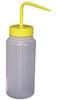 Vestil VIAL-A-200 Translucent Polypropylene Plastic Vial -- BTL-WW-16Y