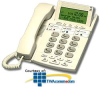 TMC Big Button Speakerphone with Caller ID -- TMC-BB1000