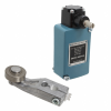 Snap Action, Limit Switches -- 480-4127-ND -Image