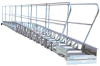 Bowed Truss Gangways
