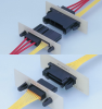 Wire to Wire Connectors -- RIZ connector