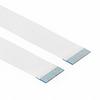 Flat Flex, Ribbon Jumper Cables -- 0210200270-ND