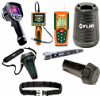 FLIR 63902-HIT Home Inspection RESNET Package with FLIR E6 Theraml Imager -- GO-39756-25