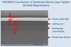 Goldeneye Barrier Layer System