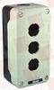 SHAMROCK RC-3P ( 3 STA BOX PLASTIC RM2 ) -Image