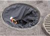 Adjustable Catch Basin Drain Insert - Round
