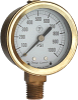 Pressure Gauge -- Model T - Image