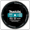 Makita A-94801 Thin Kreft Carbide Fine Cross Cutting Miter -- BLADECARCRO80T12MAK
