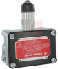 Switch; Limit; Explosion Proof; Side Rotary; 1NC/1NO; SPDT; Top Plunger -- 70119225