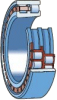 Cylindrical Roller Bearings, Double Row - NN 3019 TN9 -- 1440313019
