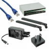 Gateways, Routers -- 602-1788-ND -Image