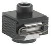 OK-Vise® Single-Wedge Pull-Down, Serrated Clamp