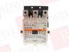 FUJI ELECTRIC 3NC4Q0122 ( SC-N8 100V ODYSSEY SERIES CONTACTOR ) -Image