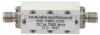 Lowpass Filter Operating From DC to 7 GHz With SMA Female Connectors -- FMFL1015 -- View Larger Image