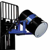 MORSE Manual Forklift Carrier Drum Lifts -- 7403400