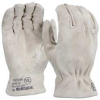 Heat Resistant Gloves,Cream, 2XL,PR -- 13P912