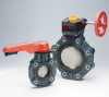 Type 57LIS Thermoplastic Butterfly Valves