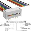Rectangular Cable Assemblies -- H2MXH-1036M-ND -Image