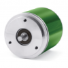 Rotary encoders // Absolute encoders (ROTACOD + ROTAMAG) // Analogue output -- AS58 A · AM58 A - Image