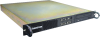 PC/104 Rugged I/O 1U Rack Chassis -- HORIZON104 - Image