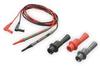 Terminal Test Lead Kit,For Oscilloscopes -- 3REC4