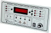 Pump-Down Controller -- Model 4052