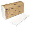 Multi-Fold Towel, White, 9-1/2 x 9-1/8, 2-Ply, 250/Pack, 16 -- MB550