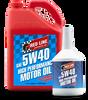5W40 Motor Oil -- 15408