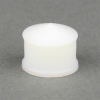 Ellsworth EA05M Manual Barrel Stopper White 5 cc -- EA05M