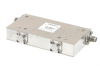 Dual Junction Isolator With 40 dB Isolation From 2 GHz to 4 GHz, 10 Watts And SMA Female -- PE83IR1017 - Image