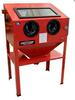 Speedway Vertical Sandblast Cabinet -- Model 7488