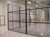Cage and Partition System -- Secura Mesh®