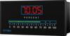 Loop, Signal or Externally Powered Digital and Analog Replacement Meter -- NTM-0