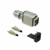 Modular Connectors - Plugs -- A121731-ND