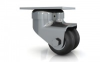 Twin Wheel Casters -- 30 Series