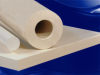 Fluorosint® 500 Machinable Plastic - Tubular Stock