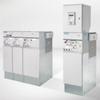 Gas-insulated switchgear 8DJH - Image