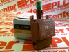 GENERAL ELECTRIC P9PTNVJLV ( TRANSFORMER LED 50/60HZ 1.5W MAX 110/120VAC ) -Image