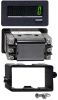 Panel Meters - Counters, Hour Meters -- RLC701-ND