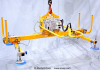Battery Powered Vacuum Lifter -- L50M4-61-2/44 - Image