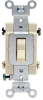 Commercial Grade Toggle Switch -- CS420-2E