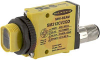 Sensor; NPN/PNP; Convergent Sensing Mode; Photoelectric; 16 mm; 10 to 30 VDC -- 70167907