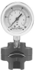 Series GGS Chemical Gauge Guard -- GGTS1-PV
