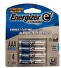 Energizer e2 L92BP -- L92BP-4