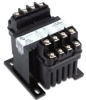 100VA Control Transformer: single-phase, 480x240 VAC to 240x120 VAC -- PH100MQMJ