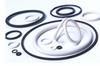 Fully Molded Elastomer O-rings - Image