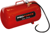 Pro-Force 10-Gallon Portable Air Tank -- Model FT10